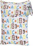T-TOMI Nepremokavé sáčok, abeceda