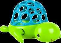 OBALL Hračka želva H2O Wind 'n Swim Turtle