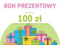 FEEDO Bon prezentowy o wartości 100 zł