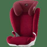 RÖMER Kid II autosedačka (15-36kg) - Flame Red 2018