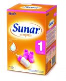 SUNAR Complex 1 (600 g) - dojčenské mlieko