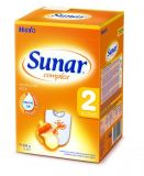 SUNAR Complex 2 (600 g) - dojčenské mlieko