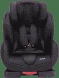 ZOPA Fotelik samochodowy Carrera (9-36 kg) - Fantomblack