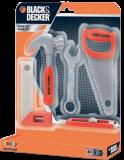 SMOBY B&D Zestaw narzędzi