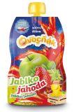 OVOCŇÁK Mušt jablko-jahoda 200 ml - ovocná šťava