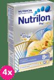 4x NUTRILON Profutura kaša 7 cereálií (225g)