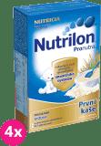 4x NUTRILON ProNutra kaša ryžová mliečna 225g