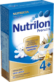 NUTRILON ProNutra mliečna kaša vanilková 225g