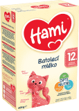 HAMI 12+ (600 g) - dojčenské mlieko