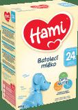 HAMI 24+ (600 g) – dojčenské mlieko