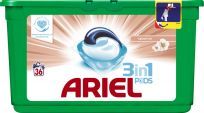 ARIEL Sensitive All in 1 (14 ks) – gélové pracie kapsuly
