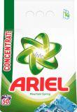 ARIEL Mountain Spring 3,75kg (50 dávek) - prací prostředek