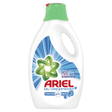 ARIEL Touch of Lenor 3,25l (50 dawek) - żel do prania