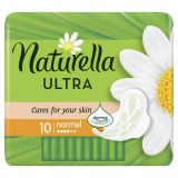 NATURELLA Ultra Pad Normal 10ks – vložky