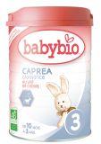 BABYBIO Kozie mleko 3 Caprea Croissance (900 g) po 10. miesiącu