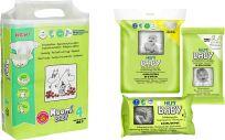 MUUMI Startovací balíček Baby Maxi 46 ks (7-14 kg)