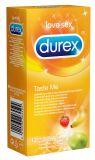 DUREX Taste Me kondómy 12 ks