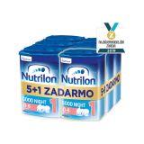 5+1 NUTRILON 1 ProNutra Good Sleep (800g) - dojčenské mlieko