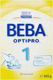 6x BEBA OPTIPRO 1 (600 g) - kojenecké mléko