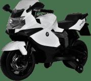 BUDDY TOYS Elektrická motorka BMW K1300