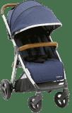BABYSTYLE OYSTER Zero Wózek – oxford blue 2019