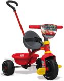 SMOBY Rowerek trzykołowy Be Move Cars 3