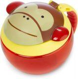 SKIP HOP Zoo Kalíšek na sušenky - Opička