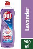 PUR Power Lavender prostředek na mytí nádobí 900 ml