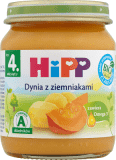 HIPP BIO Dynia z ziemniakami (4m+) 125 g