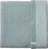 JOOLZ Essentials pletená rebrovaná deka 75x100 cm – Mint