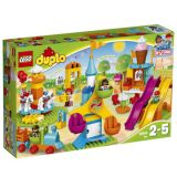 LEGO® DUPLO® 10840 -Velká pouť