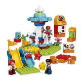 LEGO® DUPLO® 10841 Zábavná rodinná púť