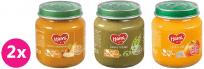 HAMI Menu 1 (6x125 g) - zeleninový príkrm