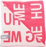ZOPA Dětská deka Hug Me 80x100 cm - Red Wine