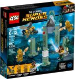 LEGO® Super Heroes 76085 Bitva o Atlantidu