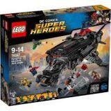 LEGO® Super Heroes 76087 Obrí netopier: Vzdušný útok v Batmobile