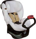 BESAFE Ochraniacz fotelika X3 Kid,Combi,Comfort,Plus – biały