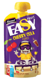 HAMÁNEK Easyfruit Cherry cola pyré (110 g) – ovocná kapsička