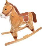 WIKY Hojdací koník, 74 x 28 x 65 cm