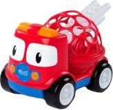 OBALL Hračka hasičské auto Bart Oball Go Grippers 18m+