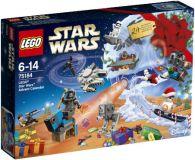 LEGO® Star Wars™ 75184 Kalendarz adwentowy