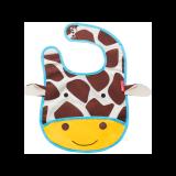 SKIP HOP Bryndák Zoo žirafa