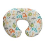 CHICCO Poduszka do karmienia Boppy – Peaceful Jungle