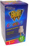 BIOLIT Family Tekutá náplň do elektrického odparovače