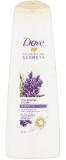 DOVE Objemový Rituál šampon s levandulovým olejem a extraktem z rozmarýnu 250 ml