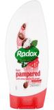 RADOX Feel Pampered krémový sprchový gél 250 ml