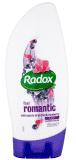 RADOX Feel Romantic krémový sprchový gél 250 ml