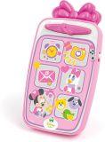 CLEMENTONI Minnie – mój pierwszy telefon
