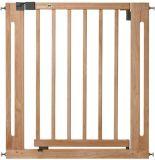 SAFETY 1ST Zábrana do dverí, prírodná - drevo