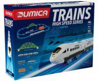 DUMICA Vysokorychlostní vlaková sada H1